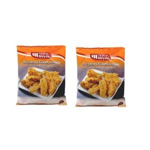 Mayda Breaded Chicken Tender 2x300g