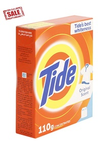 Tide Hs Original 72x110g