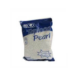 Xo Tapioca Pearl Small 375g
