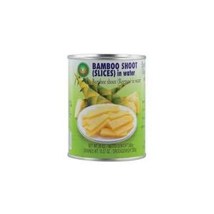 Xo Bamboo Shoots Slices In Water 565g
