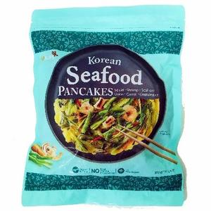 Seafood & Green Onion Pancake 300g