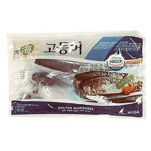 Mackerel Fillet 500g