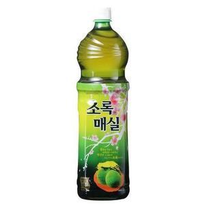 Maesil Plum Drink 500ml