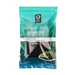 Dried Cut Seaweed 50g