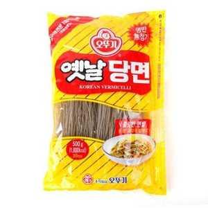 Dangmyun, Sweet Potato Vermicelli 500g