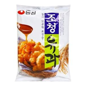 Chochung Yoogwa Chips 80g