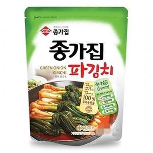Green Onion Kimchi 300g