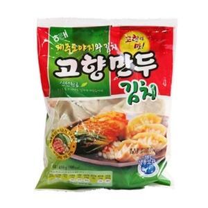 Gohyang Dumpling Kimchi 450g