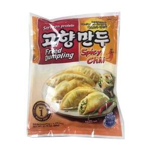 Gohyang Fried Dumpling Spicy 600g