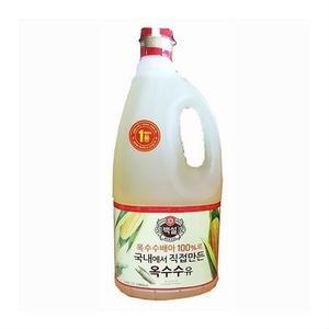 Cj Corn Oil 1.8L