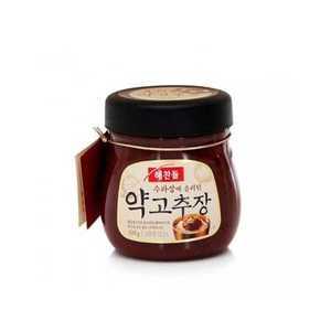 Yak Gochujang Pepper Paste 500g