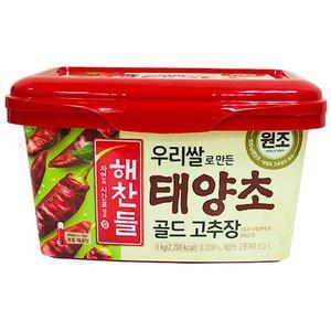 Gochujang, Red Pepper Paste 1kg