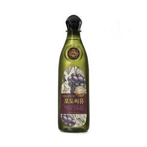 Cj Pure Grape Seed Oil 900ml