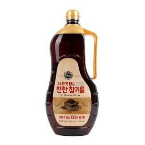 Sesame Oil 1.5L