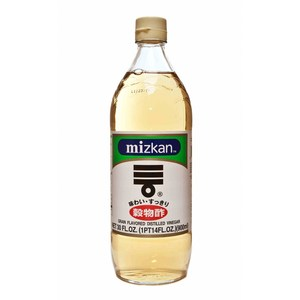 Mizkan Rice Vinegar 900ml