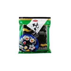 Seaweed, Yakinori For Gimbap 125g