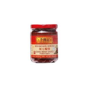 Chili Bean Sauce Toban Djan 226g