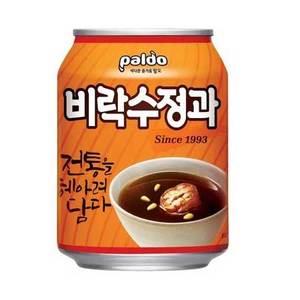 Soojunghwa Cinnamon Punch Drink 238ml