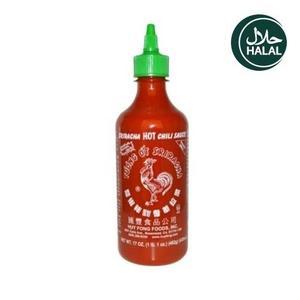 Huy Fong Sriracha Sauce 482g