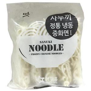 Frozen Noodle Junghwamyun 1.15kg