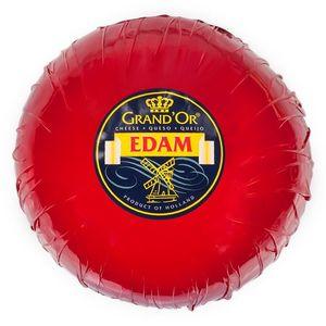 Edam Ball Plain 1kg
