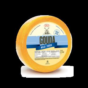 Gouda Mild 1kg