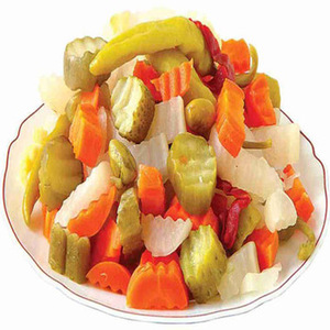 Egypt Mixed Pickle 250g