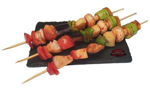 Vegetarian Barbeque Skewer 3x135g