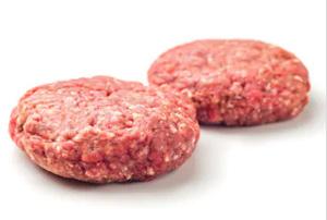 Australian Mini Burgers 8x50g