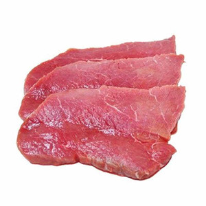 Australian Beftek Steak Sirloin 5 Pcs 400g