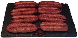 Australian Merguez Sausage 250g