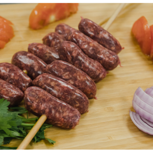 Australian Sojouk Armenia Sausage 250g