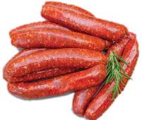 Australian Soujouk Sausage 250g