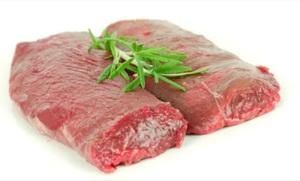 Australian Fresh Lamb Fillet 250g