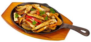 Fajita Chicken 250g
