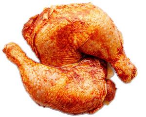 Marinated Chicken Legs 2 Pcs ~420g