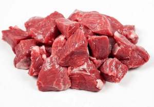 Australian Lamb Cube Stew Low Fat 250g