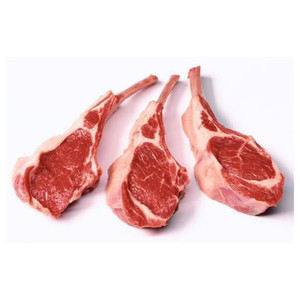 Australian Lamb Chops 3 Pcs 200g