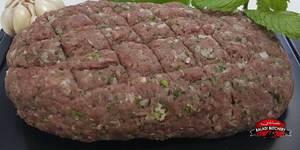 Lamb Kafta 250g