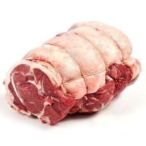 Australian Lamb Leg Boneless - Full Piece 2200g