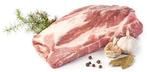 Australian Lamb Neck Bone In - 1 Pc 900g