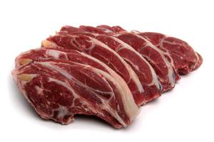 Australian Lamb Shoulder Bone In - 1pc 1500g