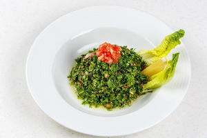 Tabouli Salad Lebanese Parsley- 1 pack (2 servings) 250g