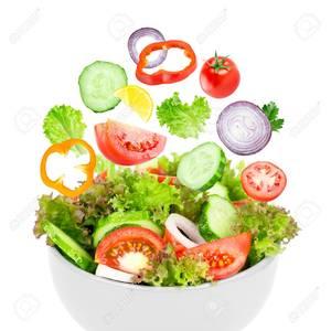 House Salad - 1 Pack (2 Servings) 250g