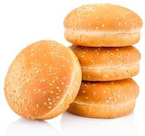 Burger Buns 1bag