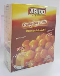 Abido Dumpling Mix 500g