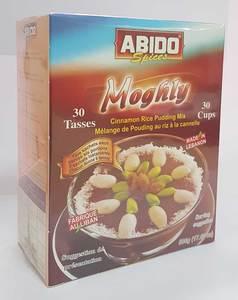 Abido Moghly 500g