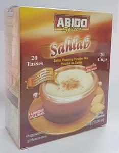 Abido Sahlab 500g