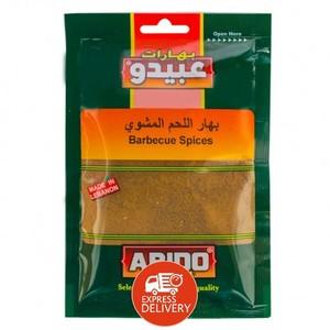 Abido Barbeque Spice 50g