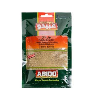 Abido Falafel Spice 50g